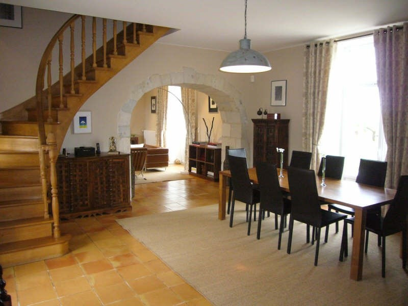 Vente de prestige maison / villa Chateau leveque 647000€ - Photo 3