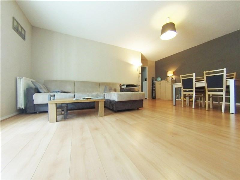 Sale apartment Billere 135000€ - Picture 3