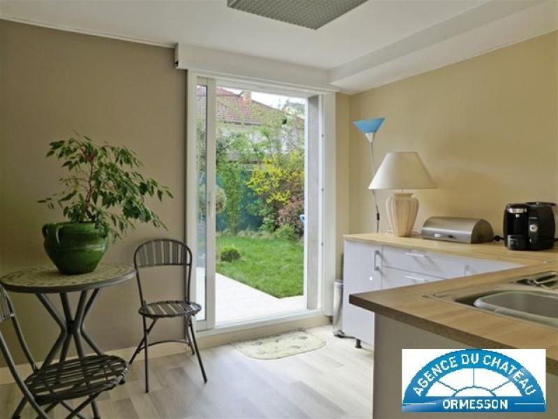 Sale house / villa Ormesson sur marne 489000€ - Picture 3