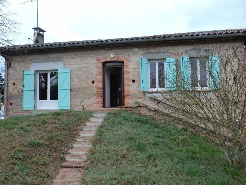 Location maison / villa Fronton 764€ CC - Photo 1