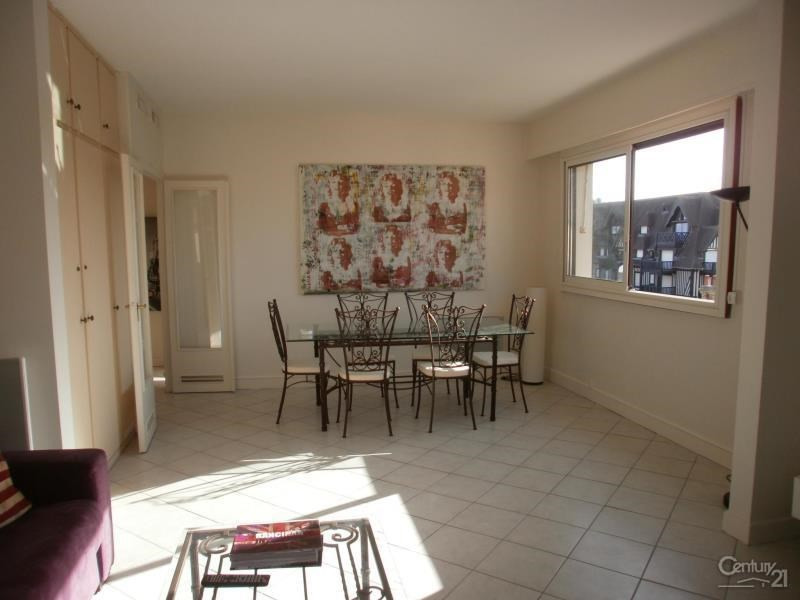 Vente appartement Deauville 298 000€ - Photo 2