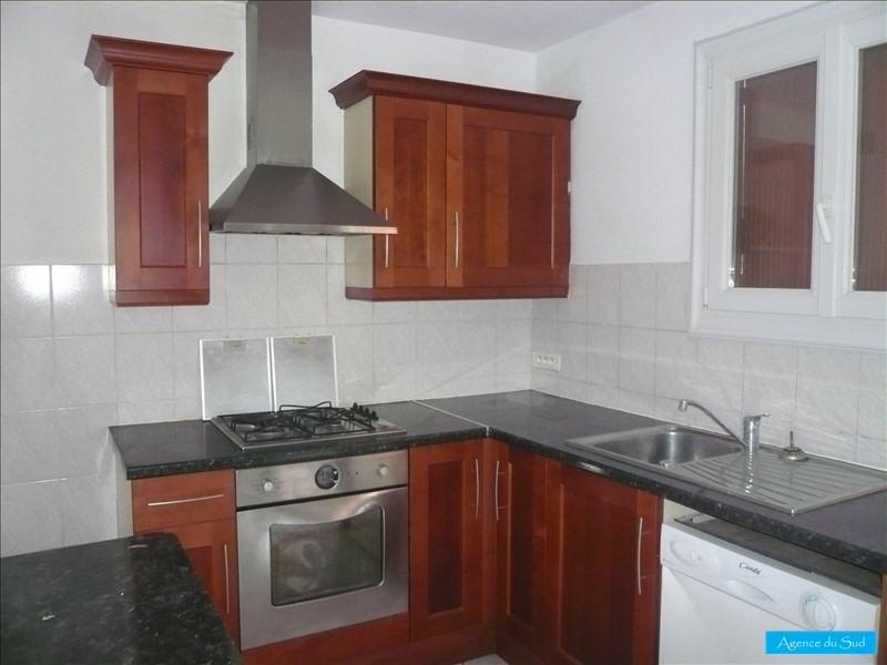 Vente appartement Auriol 198000€ - Photo 1