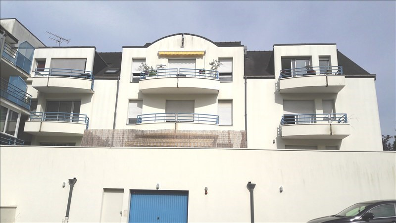 Location appartement Vern sur seiche 650€ CC - Photo 1