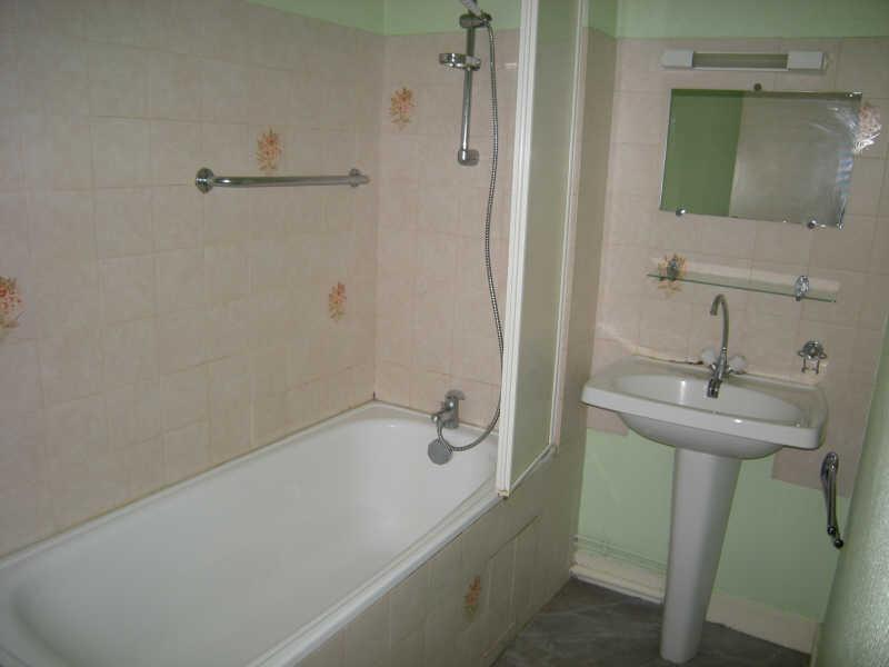Location appartement Chatellerault 400€ CC - Photo 5
