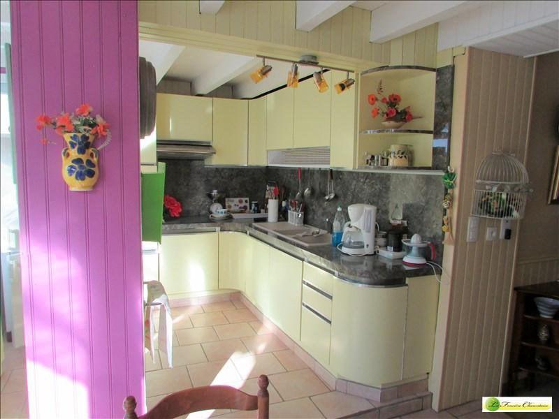 Sale house / villa Aigre 76000€ - Picture 4