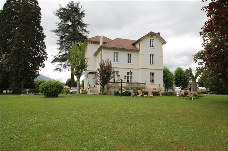 Vente de prestige maison / villa Belley 703 000€ - Photo 2