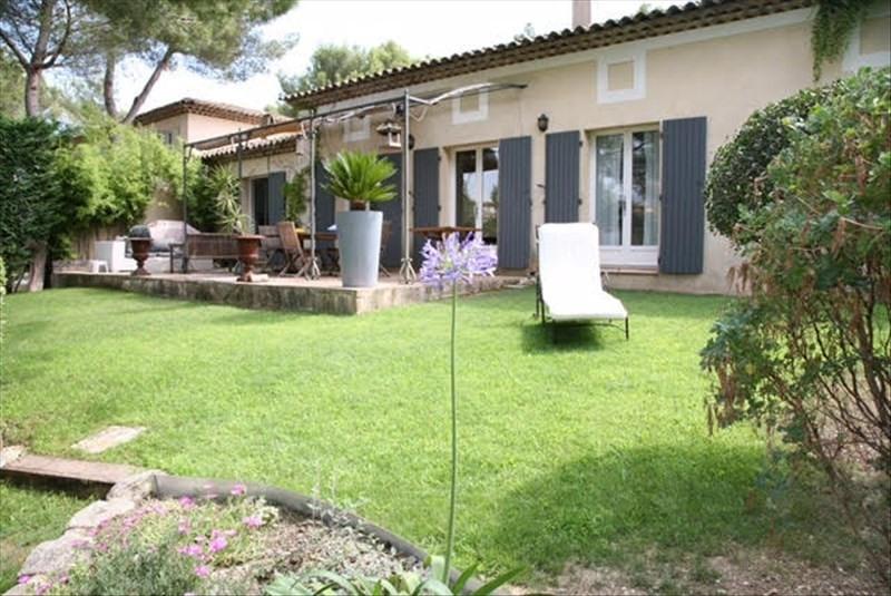 Vente de prestige maison / villa Mallemort 645000€ - Photo 15