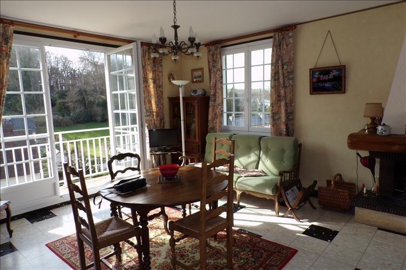 Sale house / villa Yport 207600€ - Picture 3