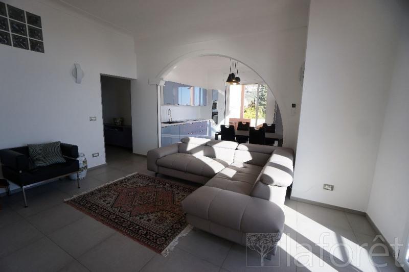 Sale apartment Beausoleil 740000€ - Picture 2