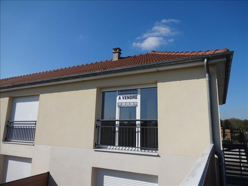 Venta  apartamento Longpont sur orge 127000€ - Fotografía 1