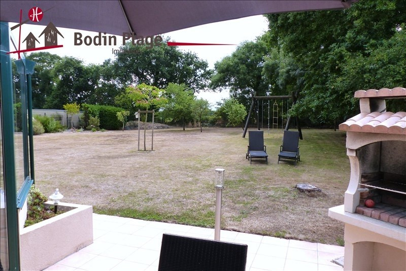 Vente maison / villa St brevin les pins 399 900€ - Photo 2