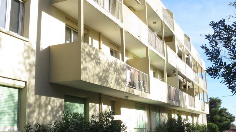 Vente appartement Carry le rouet 190000€ - Photo 7