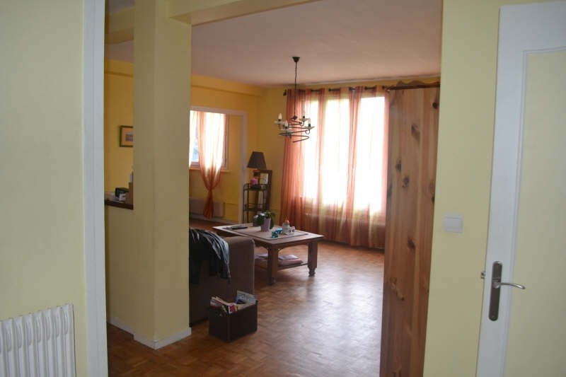 Vente appartement Mantes la ville 194 000€ - Photo 2