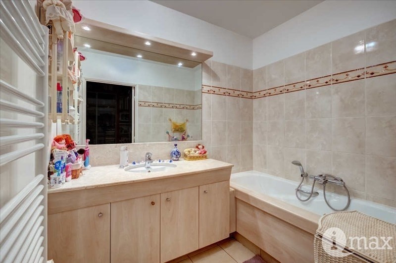 Vente appartement Courbevoie 699000€ - Photo 4
