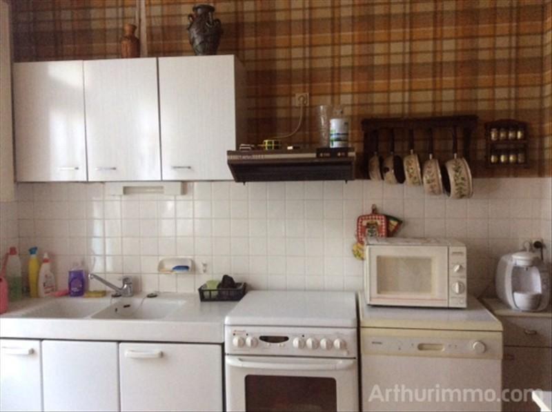 Vente maison / villa Subligny 109000€ - Photo 4
