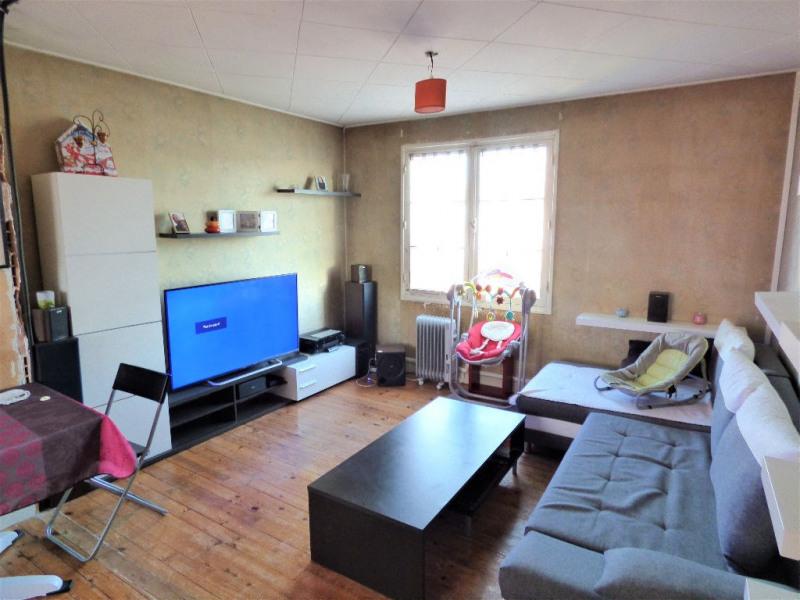 Sale house / villa Ambes 112000€ - Picture 2