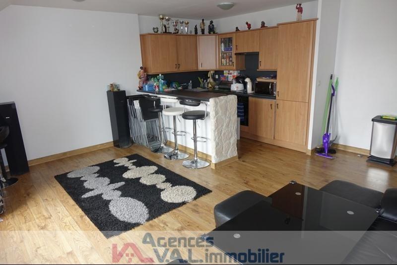 Verkauf wohnung Thiais 245000€ - Fotografie 2