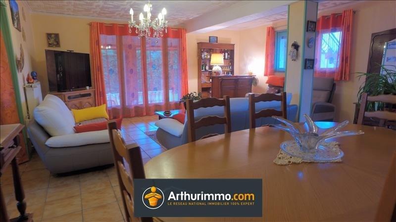 Sale house / villa St sorlin de morestel 243225€ - Picture 3