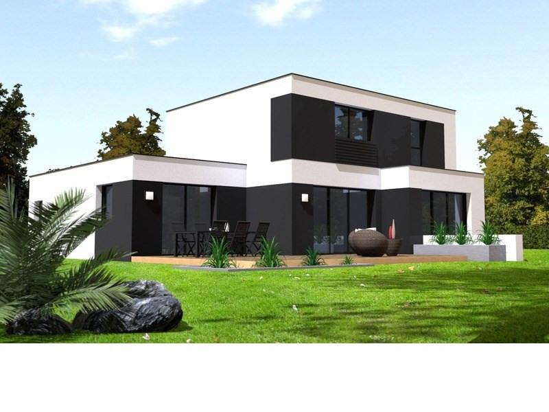 Projet de construction Riupeyrous
