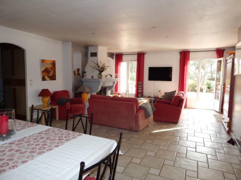 Vente maison / villa Les arcs-sur-argens 420000€ - Photo 7