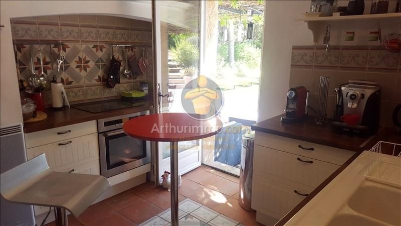 Deluxe sale house / villa Sainte maxime 995000€ - Picture 11