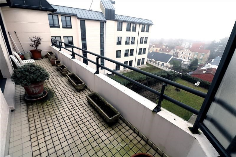 Vente appartement Versailles 685 000€ - Photo 3