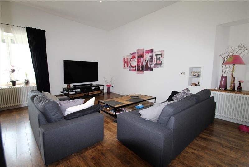 Vente appartement Le bourget du lac 378 000€ - Photo 3