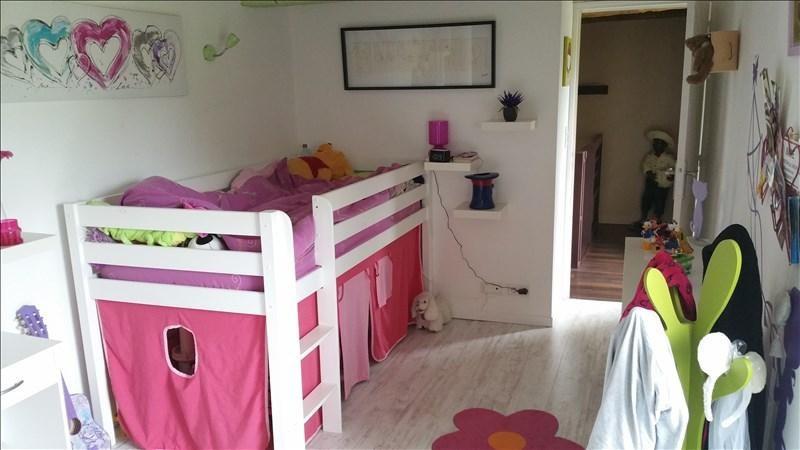 Sale house / villa Bonnemain 310000€ - Picture 9