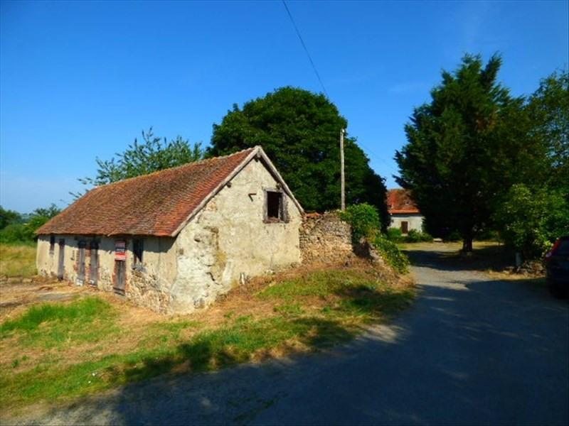 Vente maison / villa Cressanges 49000€ - Photo 7