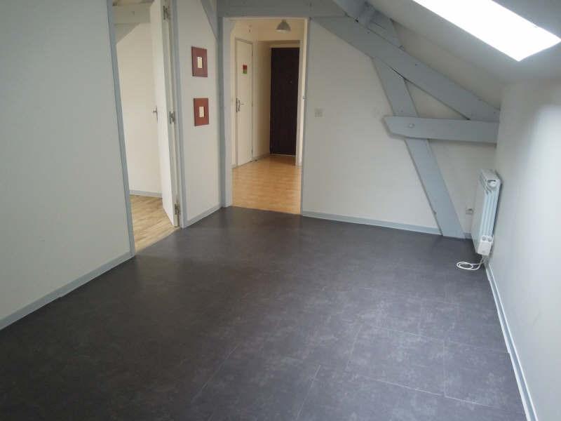 Rental apartment Crepy en valois 495€ CC - Picture 2