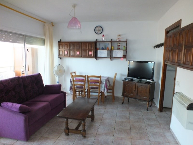 Location vacances appartement Roses santa-margarita 224€ - Photo 8