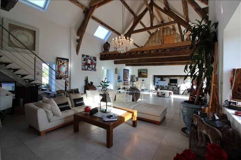 Deluxe sale house / villa Senonches 685 000€ - Picture 1