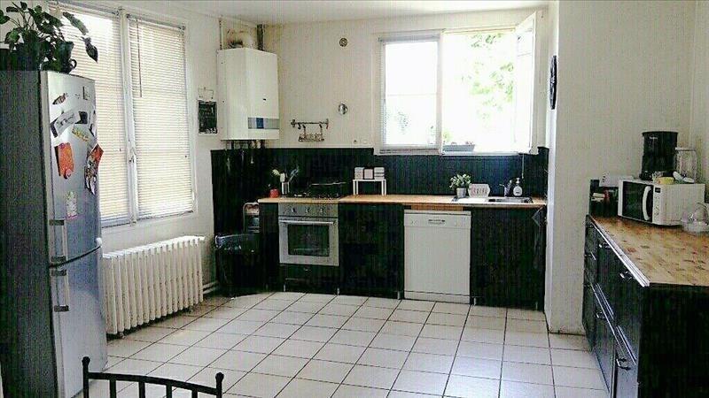 Vente maison / villa Tigy 157500€ - Photo 4