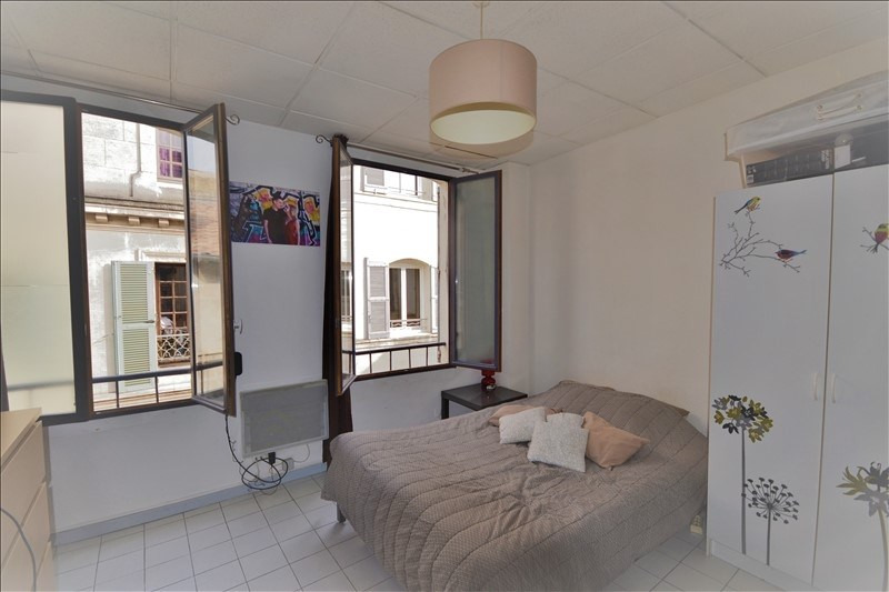 Verkoop  appartement Avignon intra muros 81000€ - Foto 2