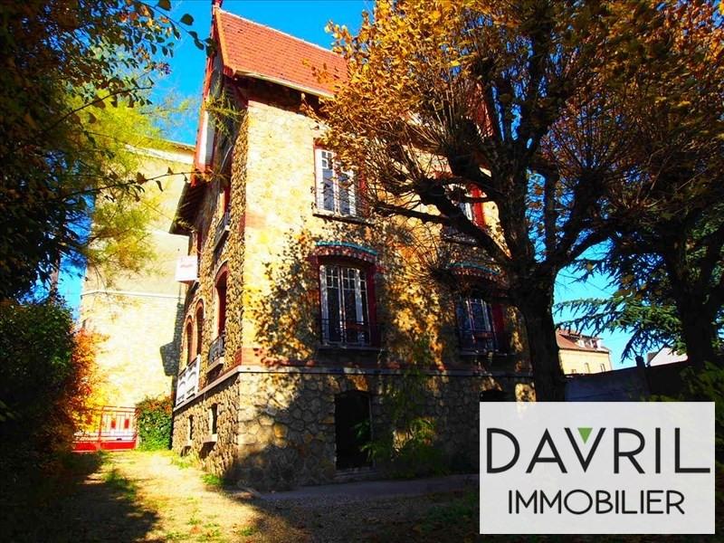 Deluxe sale house / villa Conflans ste honorine 499000€ - Picture 3
