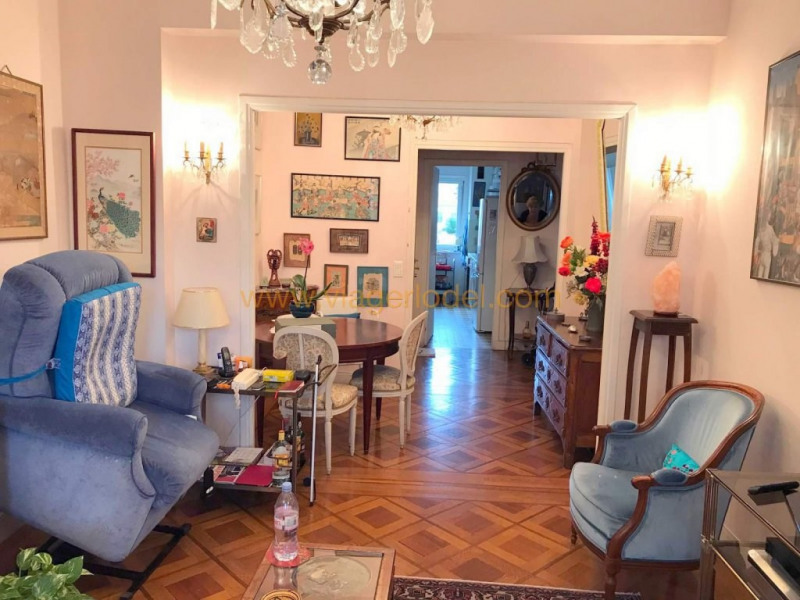 Viager appartement Nice 150000€ - Photo 3