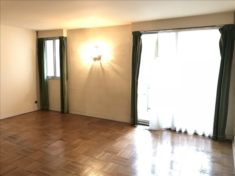 Verkoop  appartement Asnieres sur seine 265000€ - Foto 1
