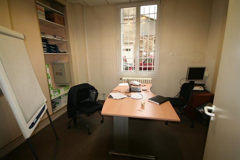 Rental office Paris 16ème 5619€ +CH - Picture 8