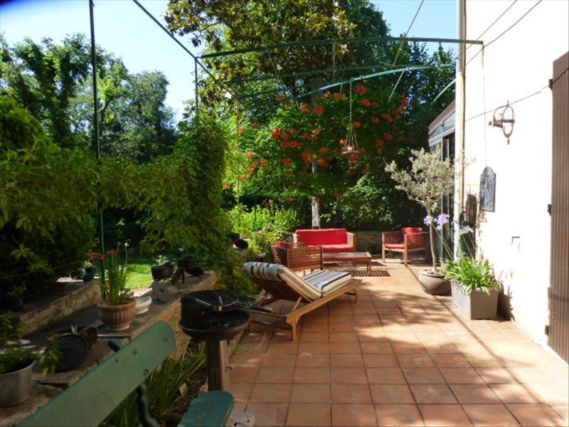 Престижная продажа дом Carpentras 786000€ - Фото 3