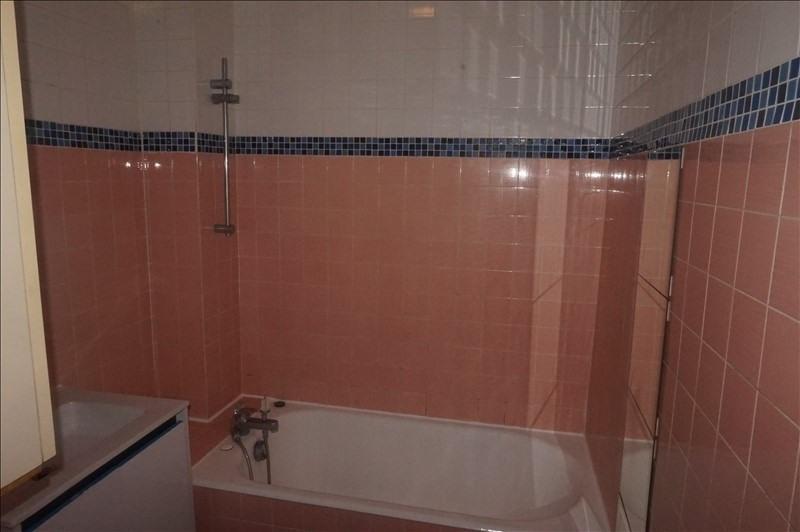 Verhuren  appartement St denis 750€ CC - Foto 4