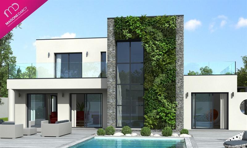 Maison  5 pièces + Terrain 1029 m² Dijon (21000) par MAISONS DARCY