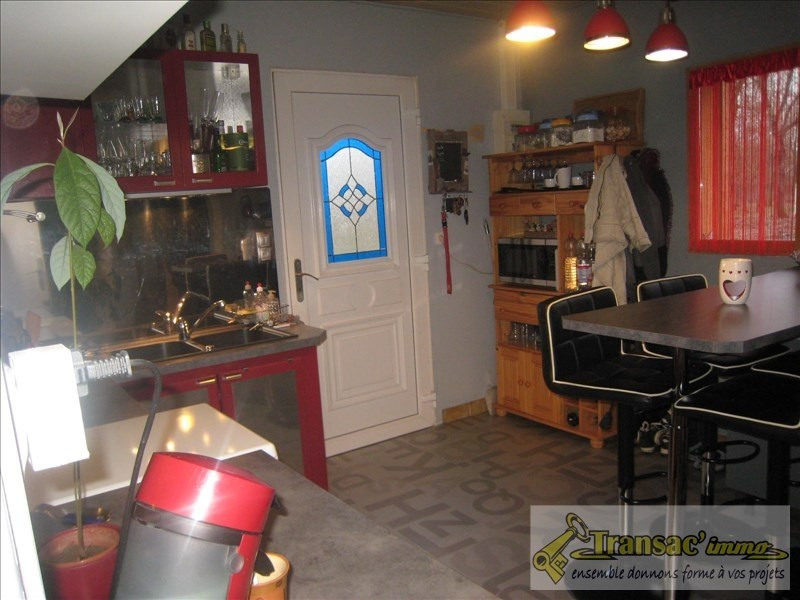 Sale house / villa Puy guillaume 59 950€ - Picture 1
