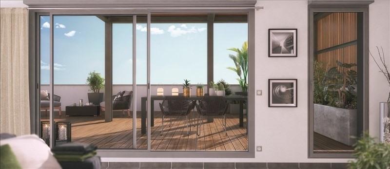 Vente appartement Ramonville saint agne 350900€ - Photo 6