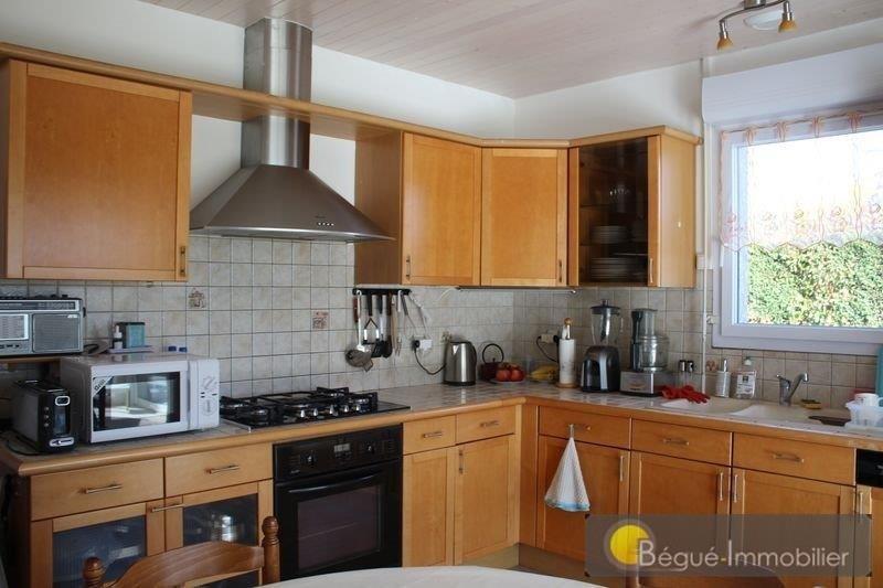 Vente maison / villa 5 mns pibrac 429500€ - Photo 3
