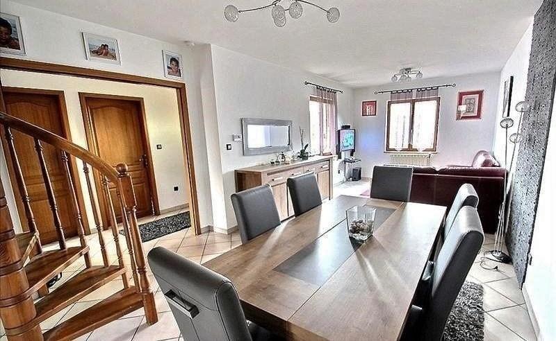 Sale house / villa Terville 338000€ - Picture 2