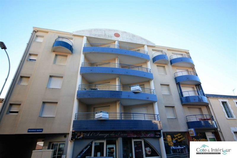 Vente appartement Les sables d olonne 129 000€ - Photo 8