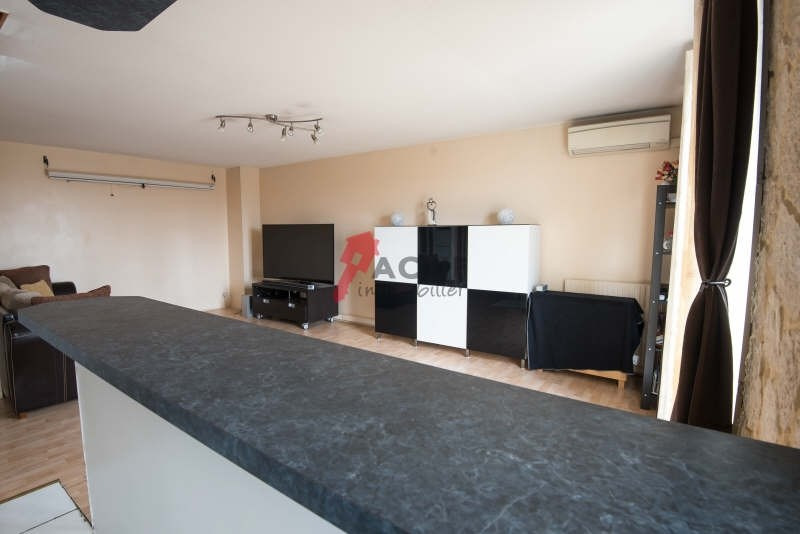 Vente appartement Evry 169 000€ - Photo 3