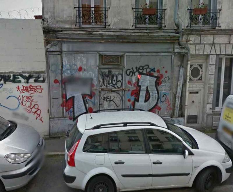 Location Boutique Montreuil 0