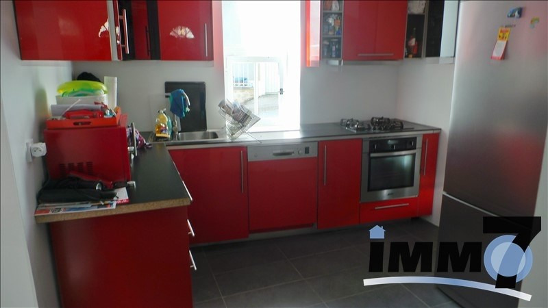 Vente maison / villa Saacy sur marne 159 500€ - Photo 3