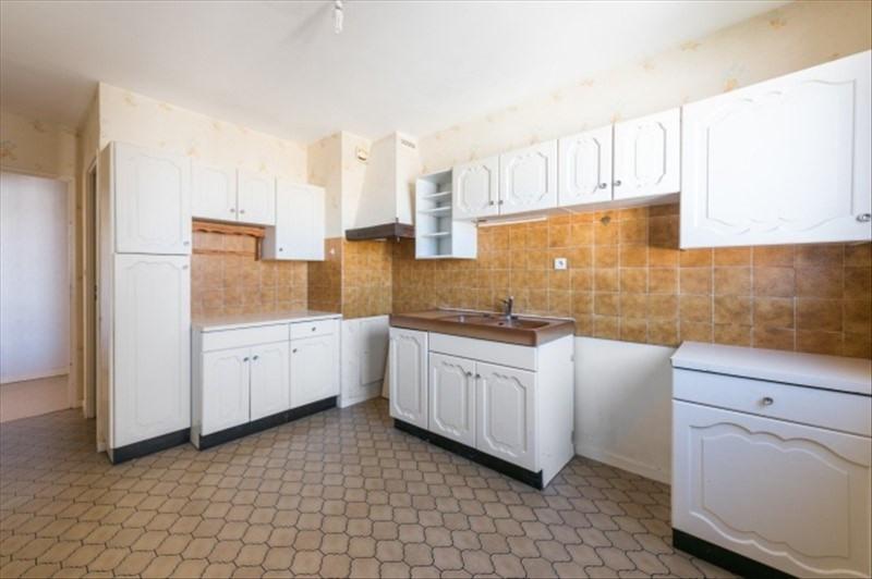 Vente appartement Dijon 119000€ - Photo 8